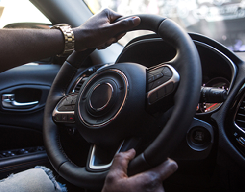 Advanced Driving & Advanced Driving Skills Cerificate